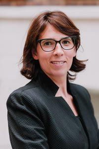 Francoise Bonnaillie-Valmorin